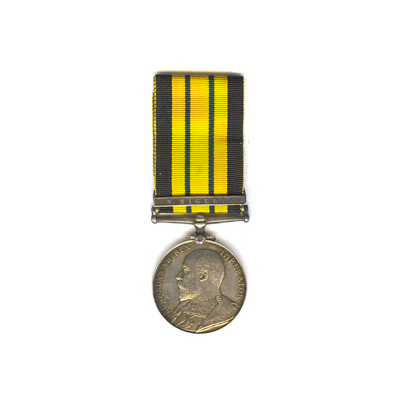 Africa General Service Medal 1