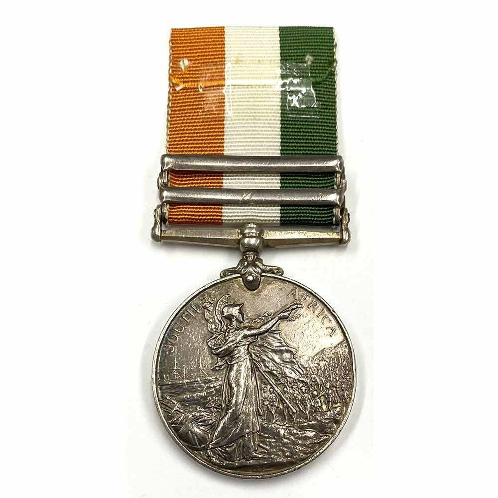 KSA Northumberland MID Bravery 2