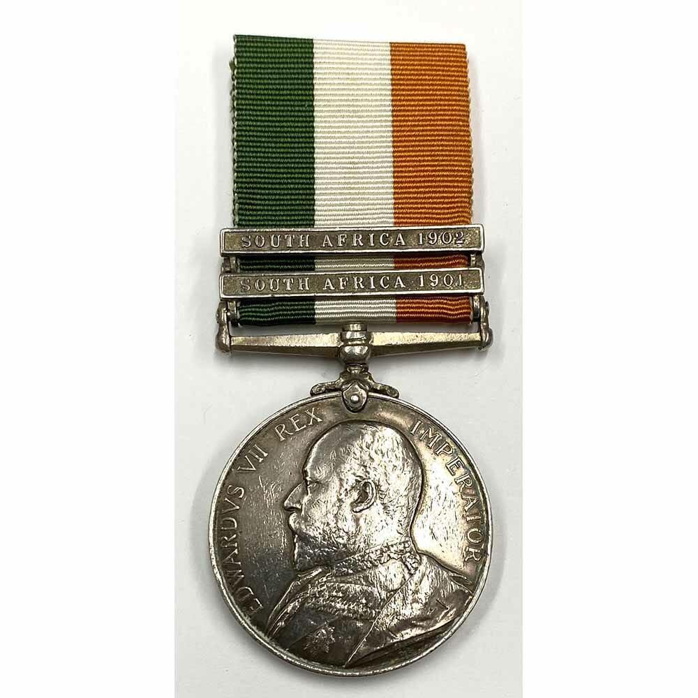 KSA Northumberland MID Bravery 1