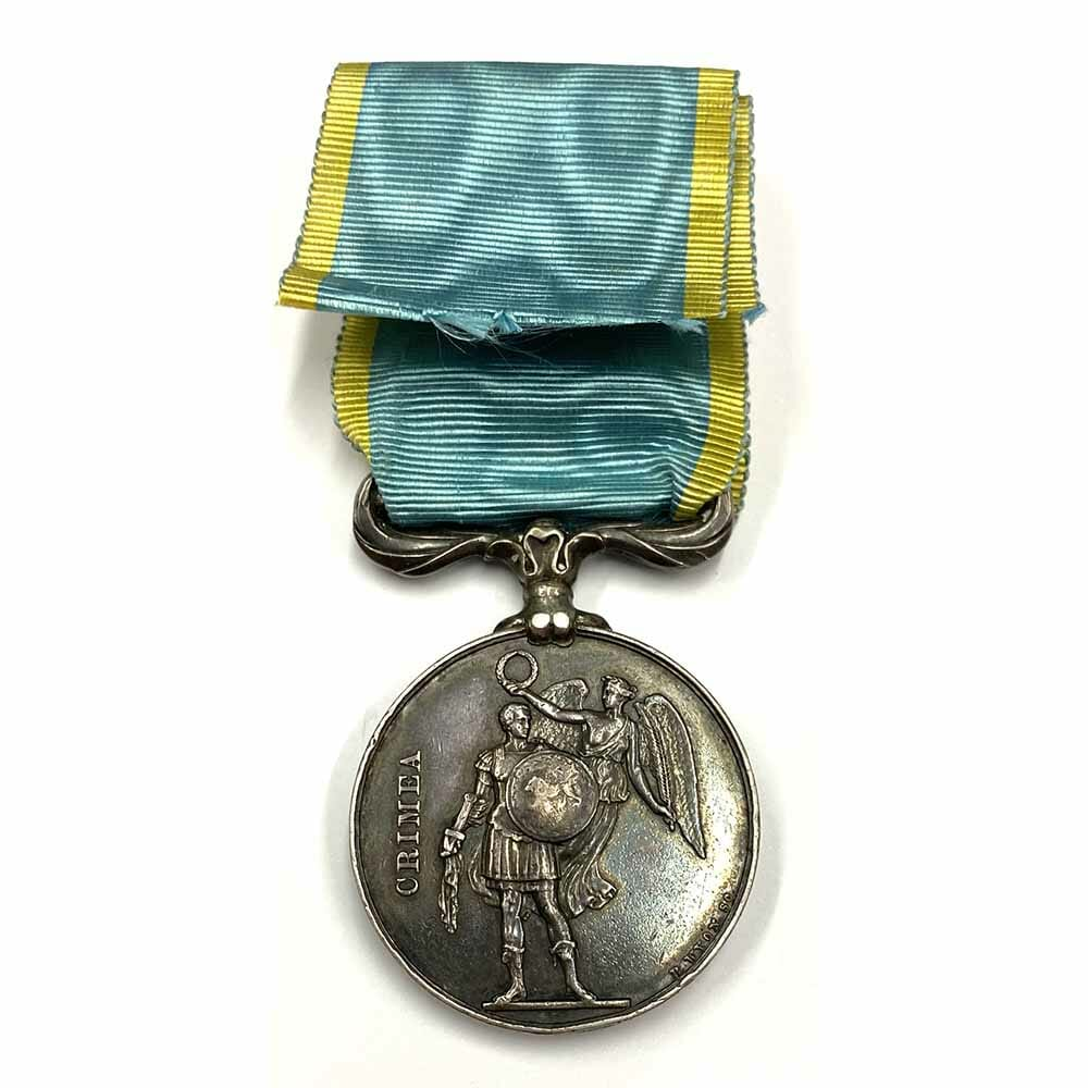 Crimea French Army Named 2