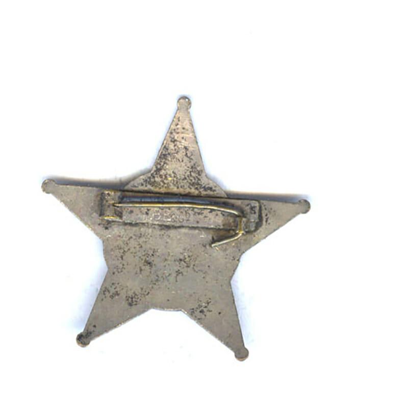 Gallipoli Star by  B.B and Co 2