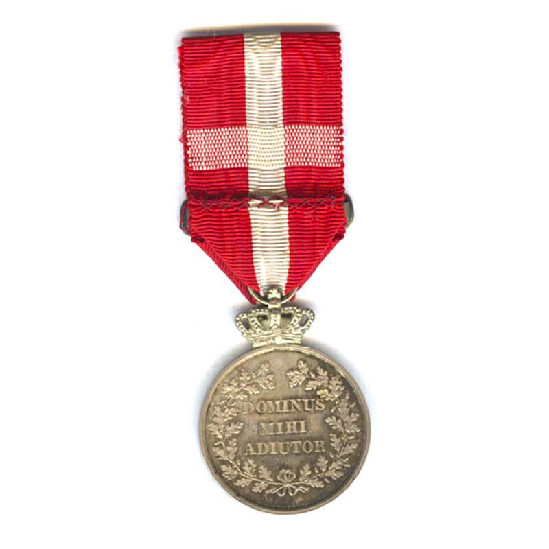 Frederick 8th Centenary medal 1843 -1943 2