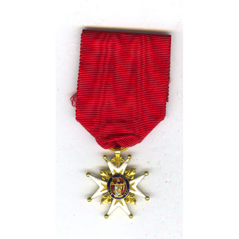 Order of St. Louis 1