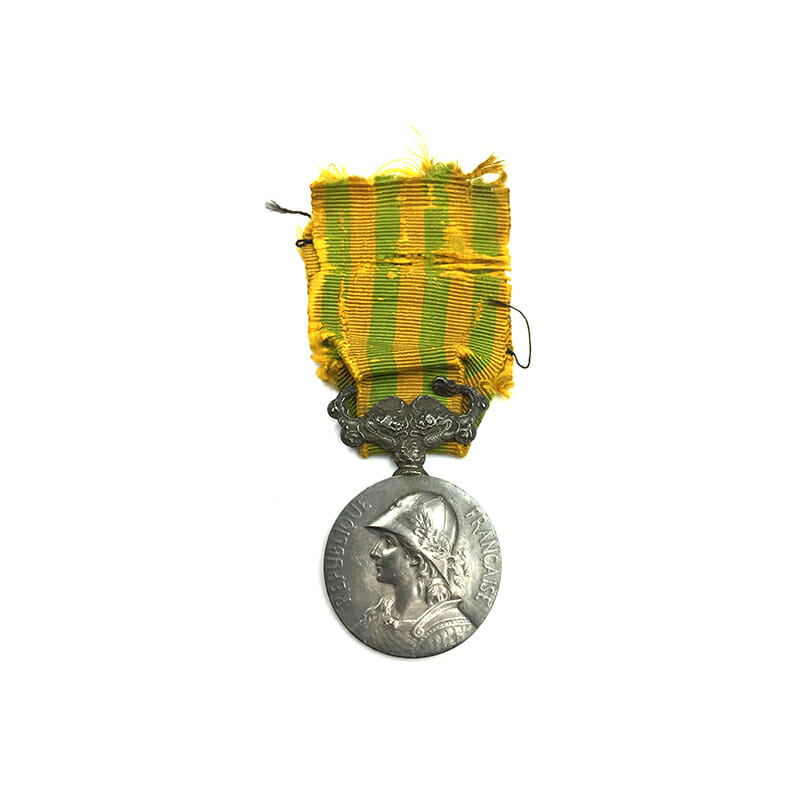 China 1900  bar Chine  1900-1901 1