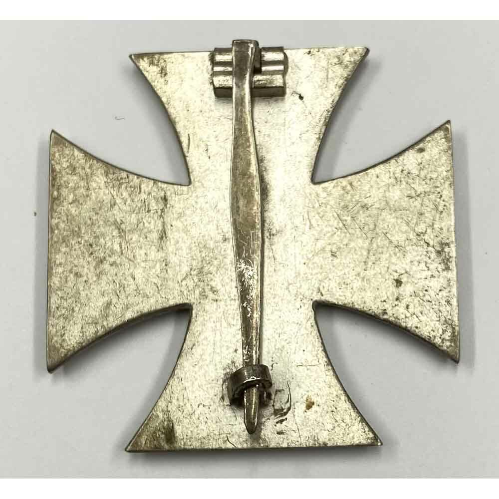Iron Cross 1939 1st class  Souval 2