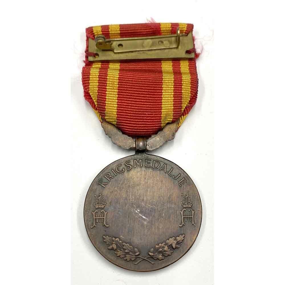 King Haakons War medal  WWII 2