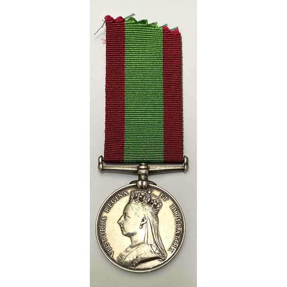 Afghanistan 1878-80 85th Foot 1