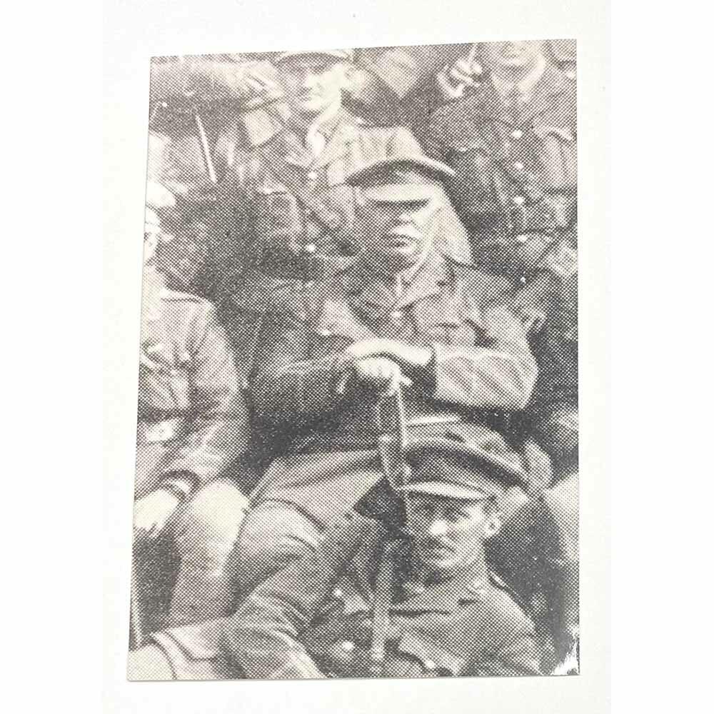 Military Cross, Pair, Vic LSGC 4