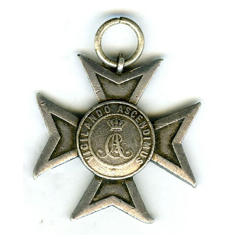 Order of The White Falcon silver merit cross 1