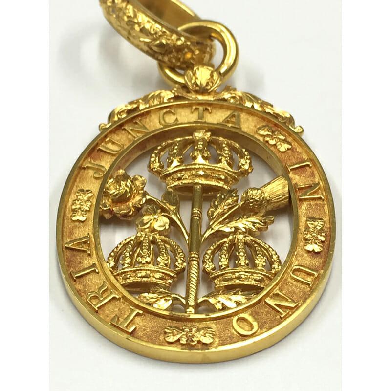 Order of the Bath KCB Civil  1840's 3