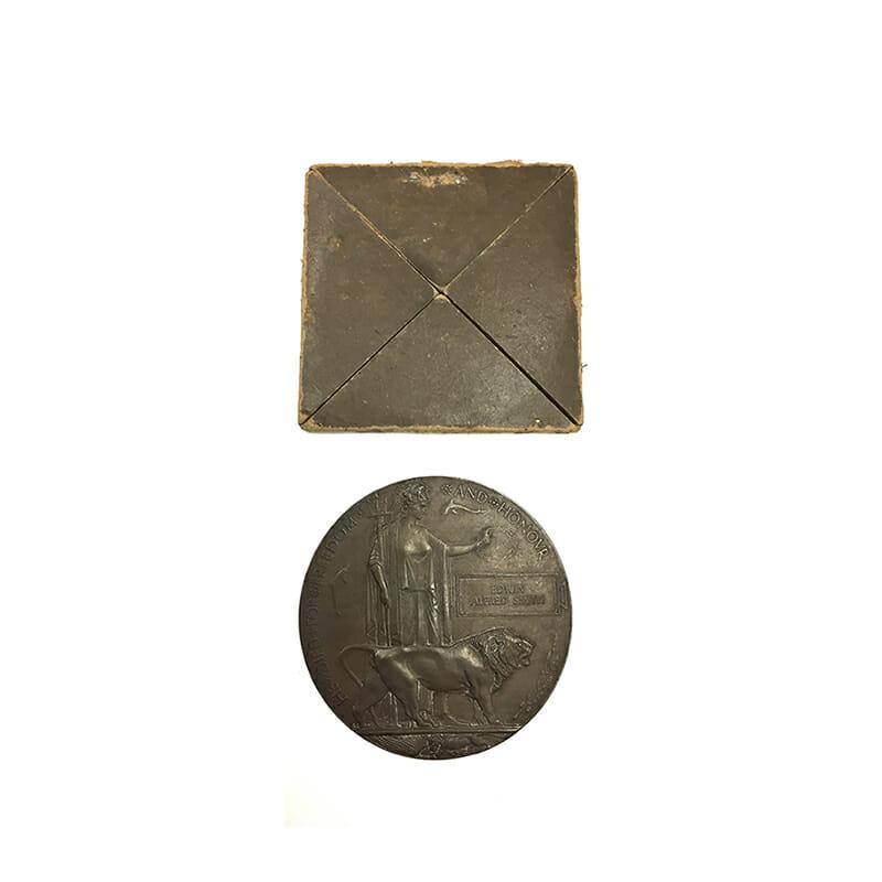 1914-15 Star 4