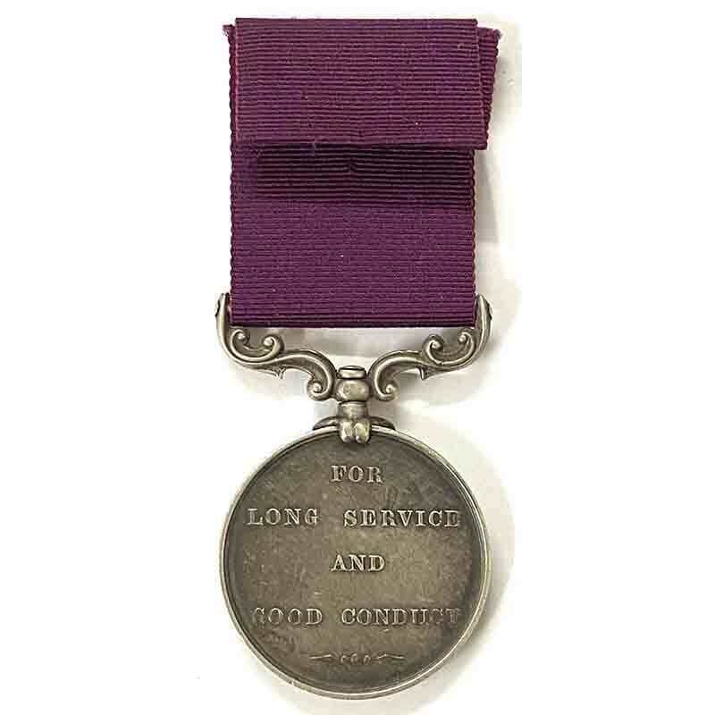Army LSGC, Royal Scots 2