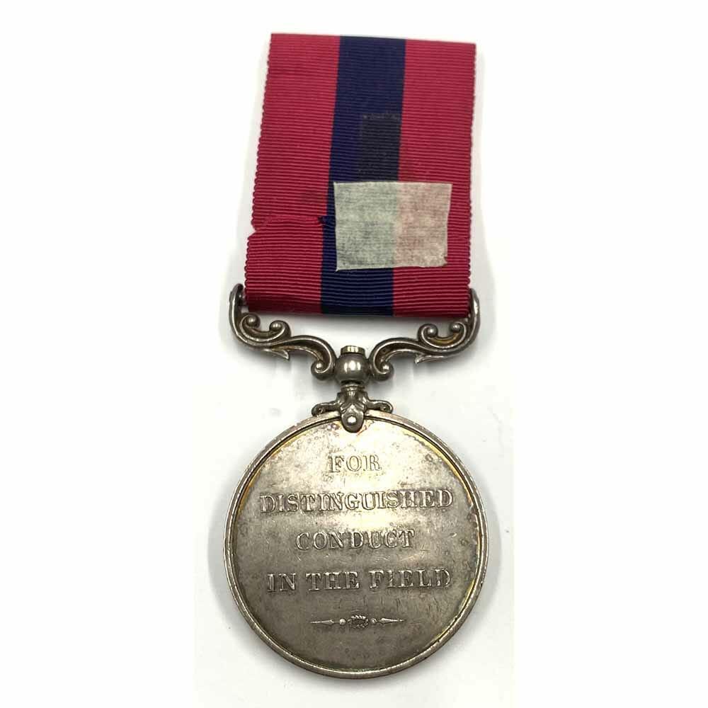 DCM Liverpool Joint Victoria Cross 2