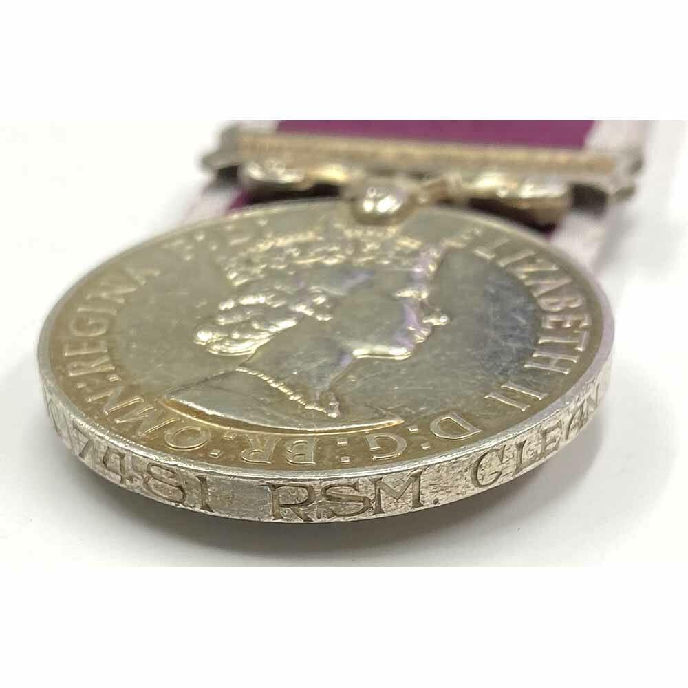 Army LSGC Rhodesia Nyasaland 3