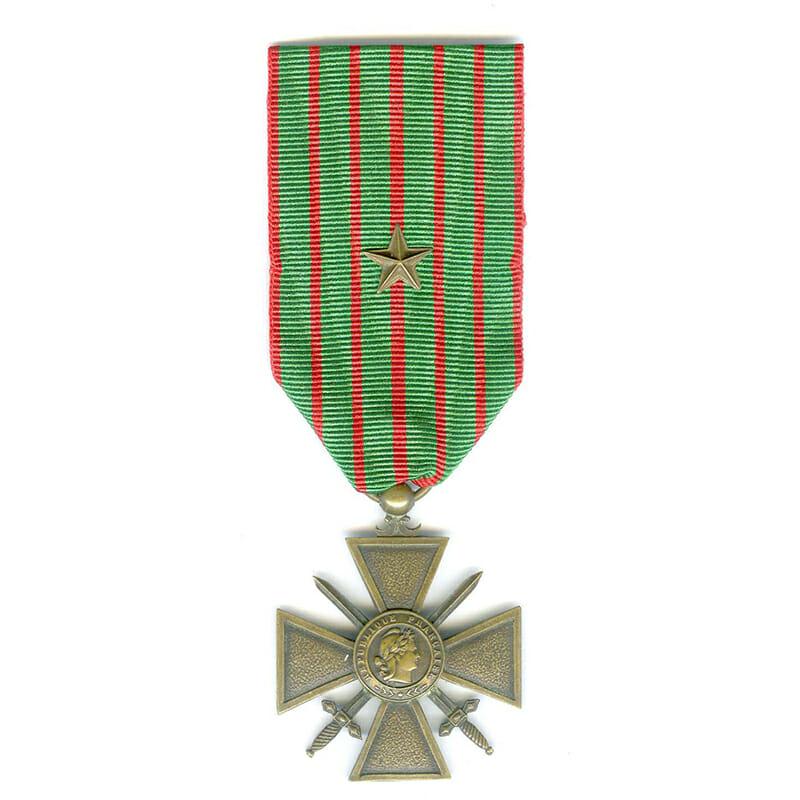 Croix de Guerre 1914-15 1