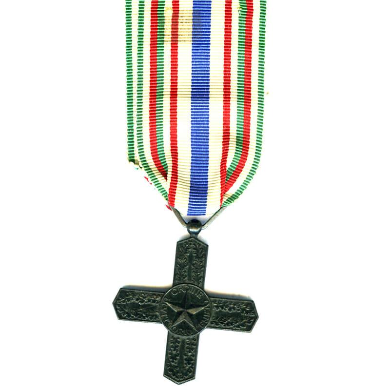 Vittorio Veneto Cross 2