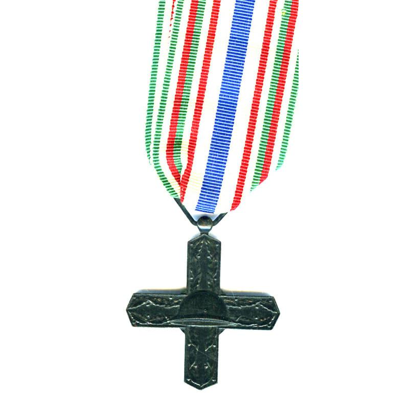 Vittorio Veneto Cross 1