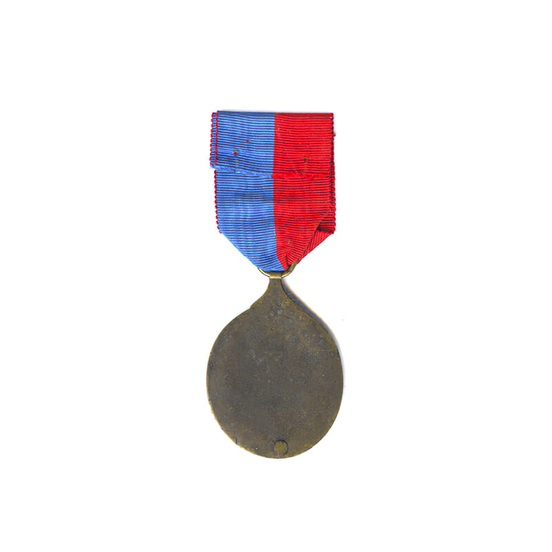 Medal for Conquerors of the Bastille 2