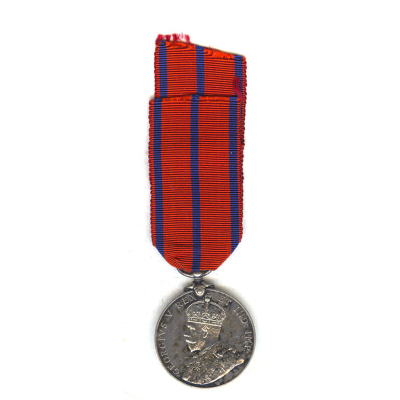 St John Ambulance Brigade Coronation 1911 1