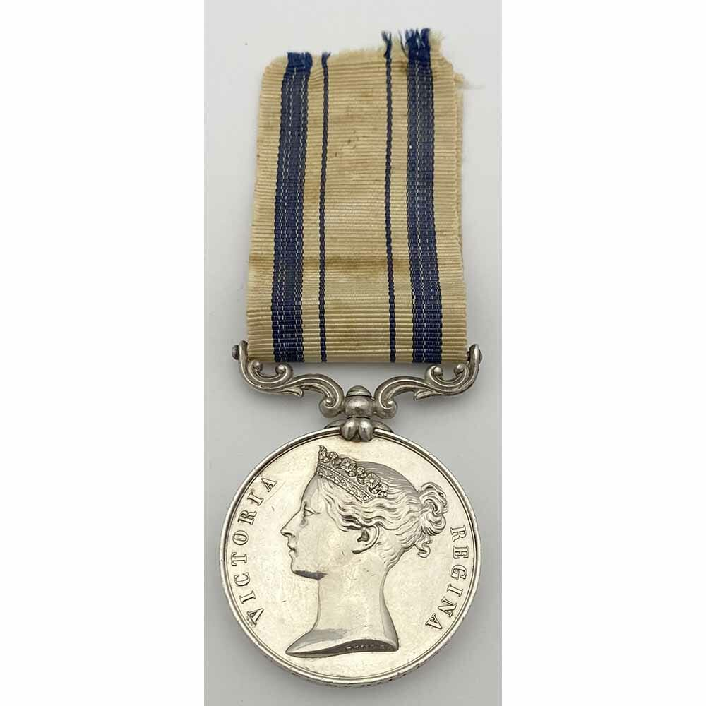 South Africa 1853 Cape Mounted Rifles 1