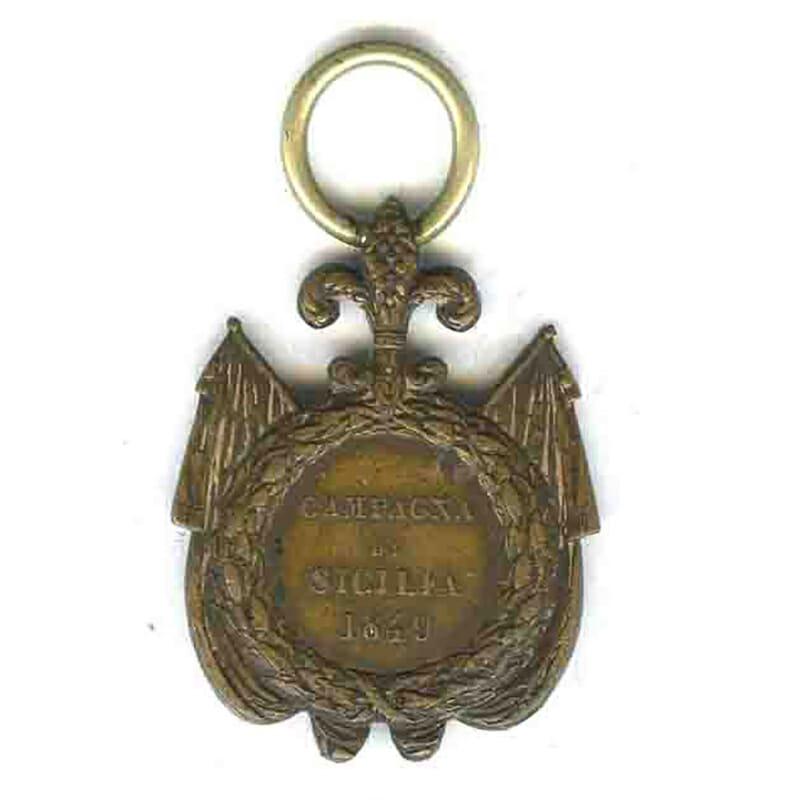 Sicily Campaign 1849 2