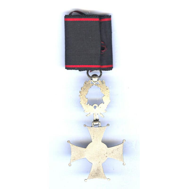 Cross  of Merit  Pro Etnostra 2