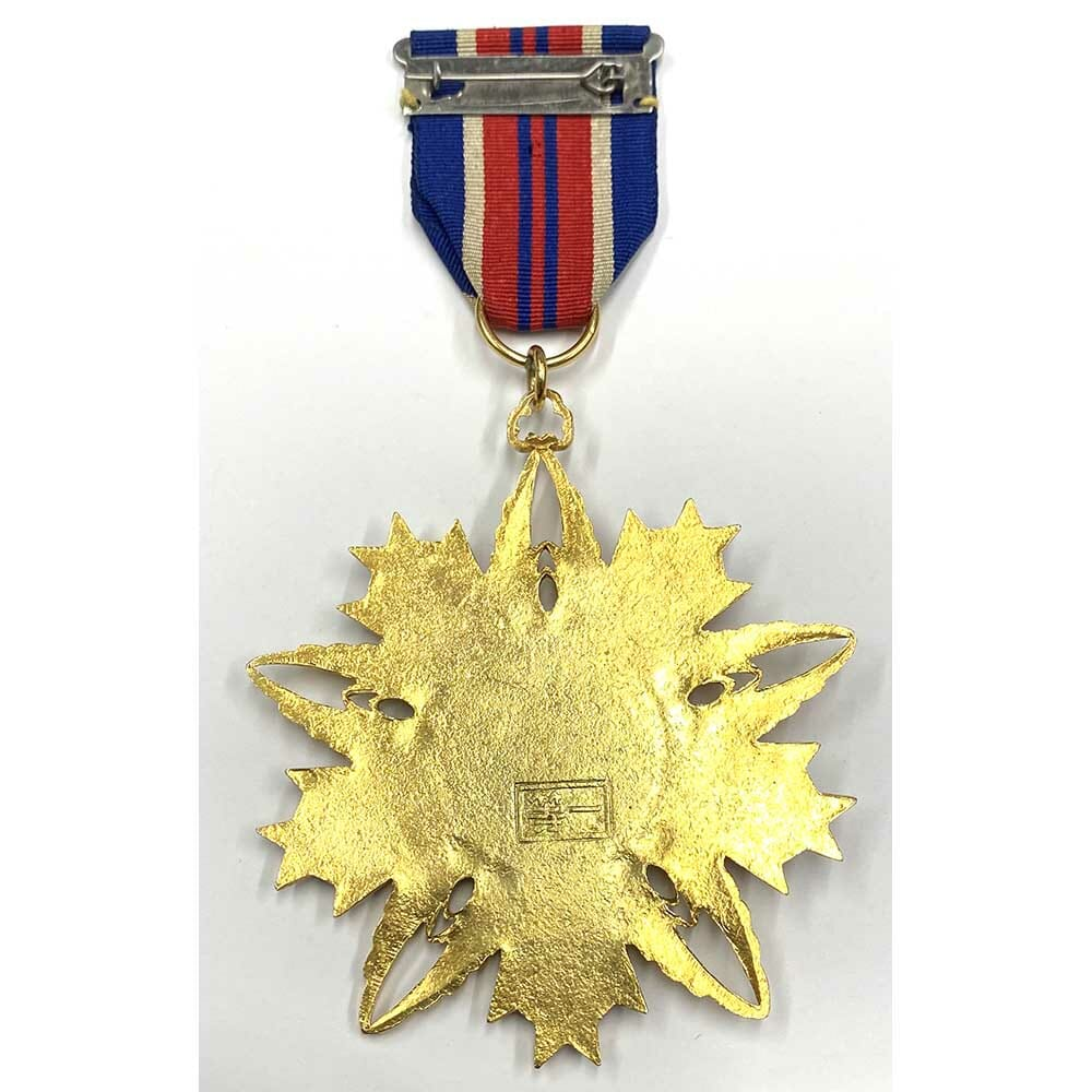 Air Force Order of Rejuvenation 2nd class 2