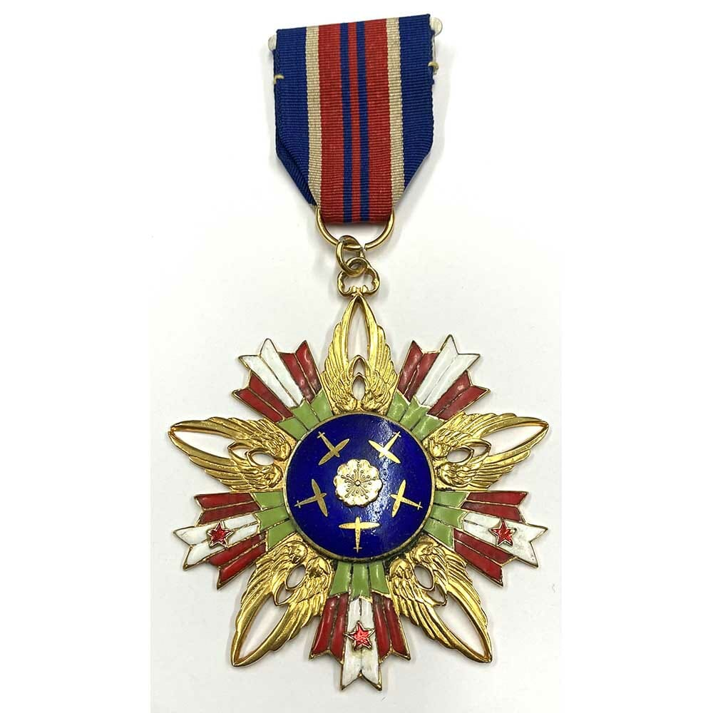 Air Force Order of Rejuvenation 2nd class 1