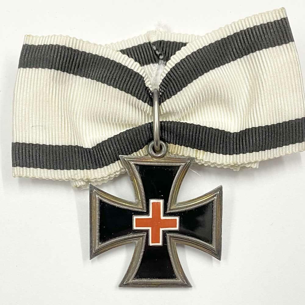 Honour and Merit Cross for the war of 1870-1871 Ladies 1