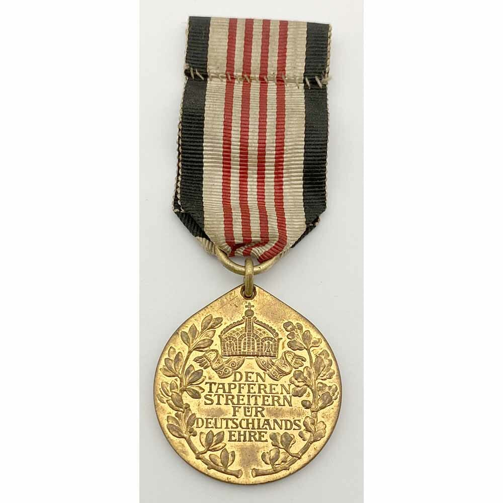 Colonial medal 2