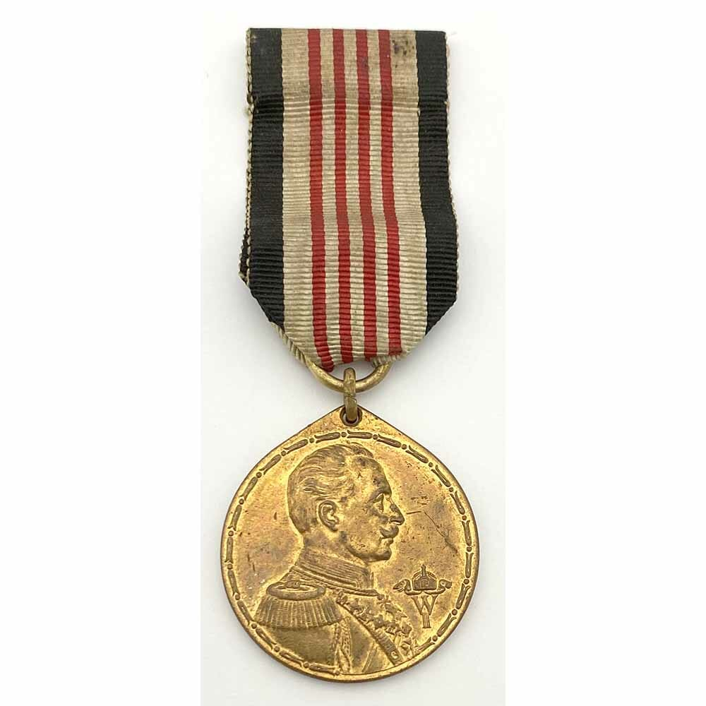 Colonial medal 1