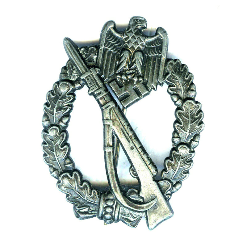 Army Infantry Assault  Badge by JFS 1