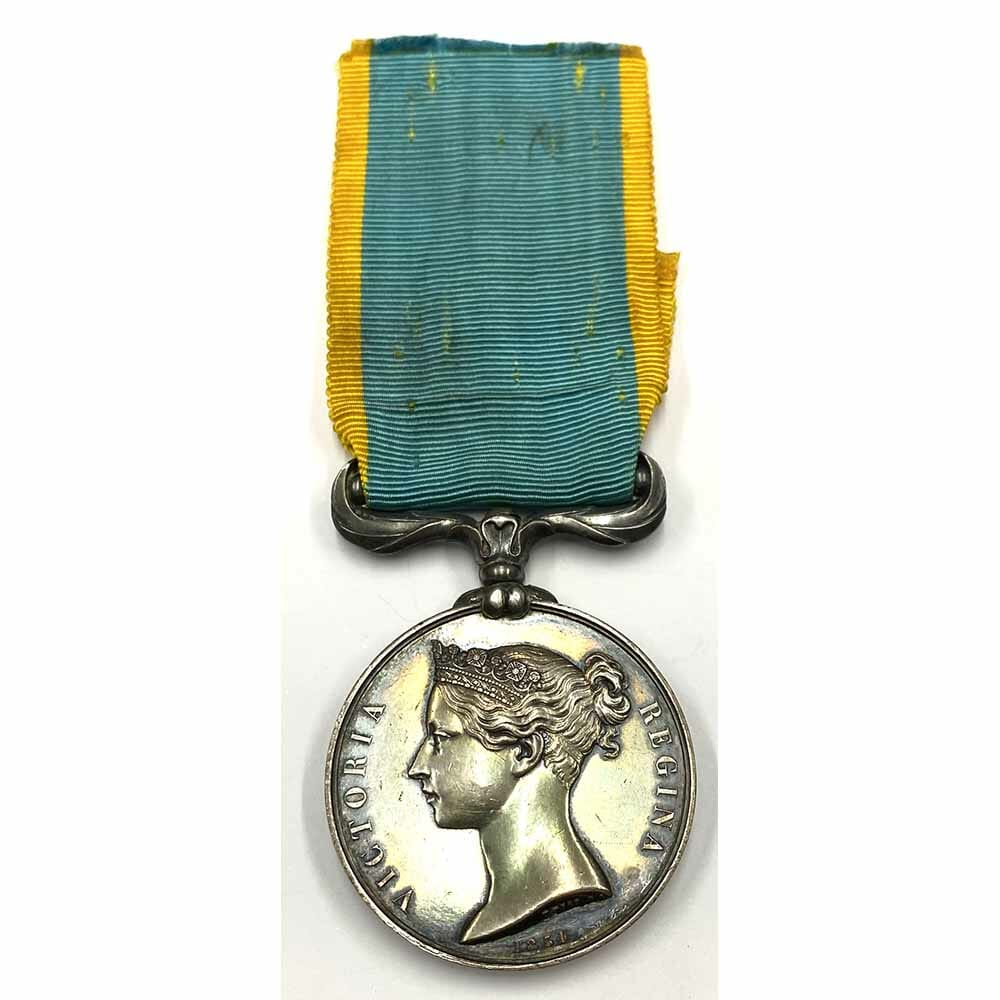 Crimea Medal unnamed 1
