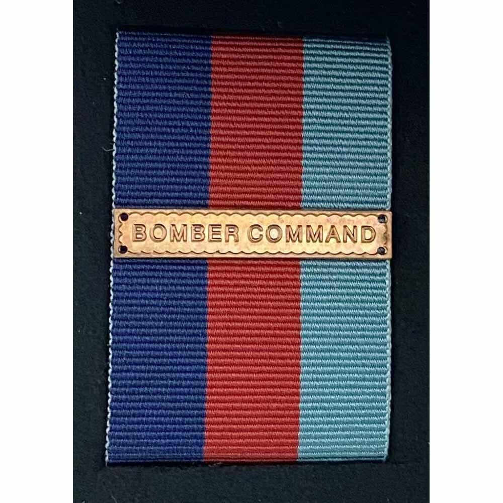 Bomber Command Clasp Flight Engineer 3