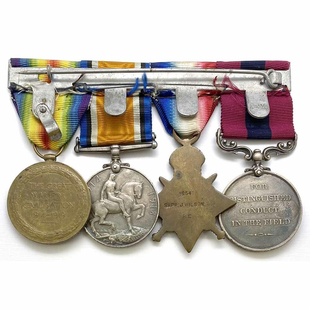 DCM 1914 Trio 1914 Award 2