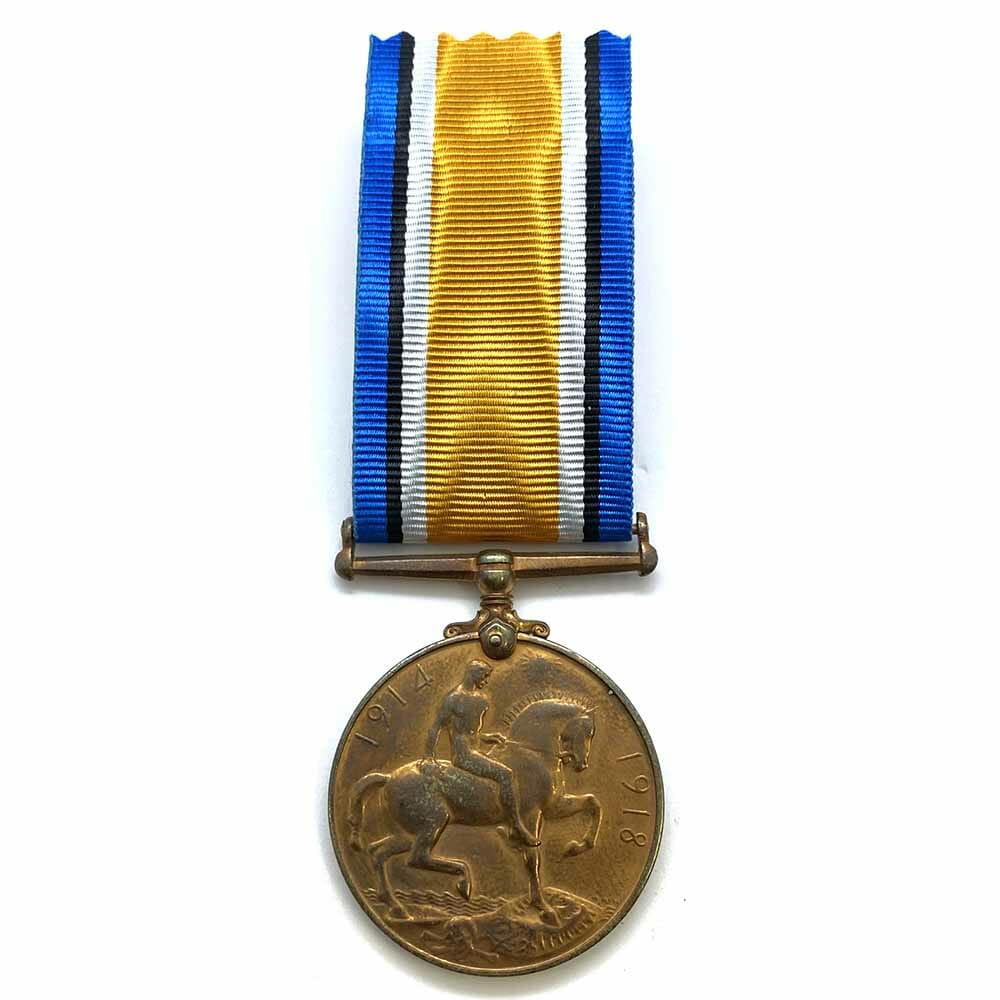 Bronze BWM SANLC 2
