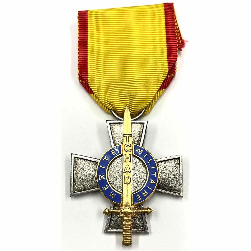 Military Merit Cross 1