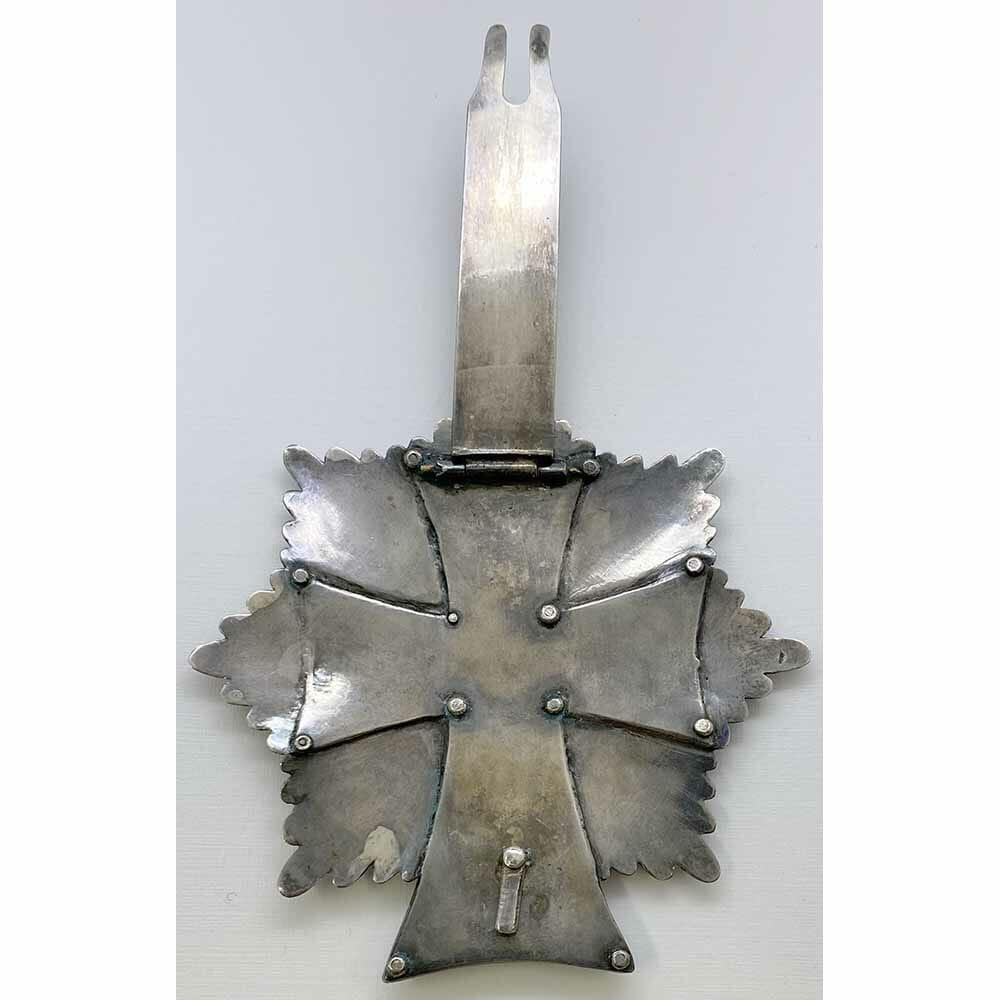Order of Dannebrog Grand Cross Star 3