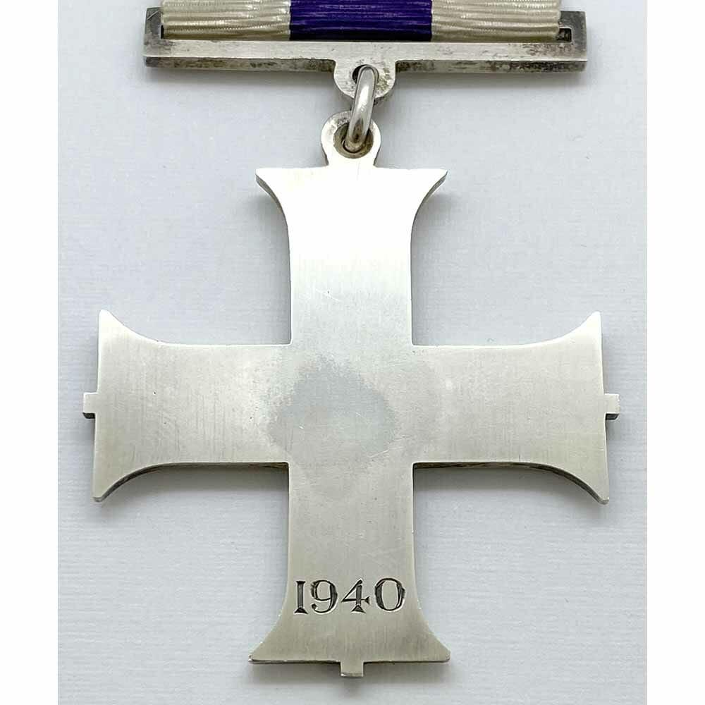 Military Cross 1940 Original 3
