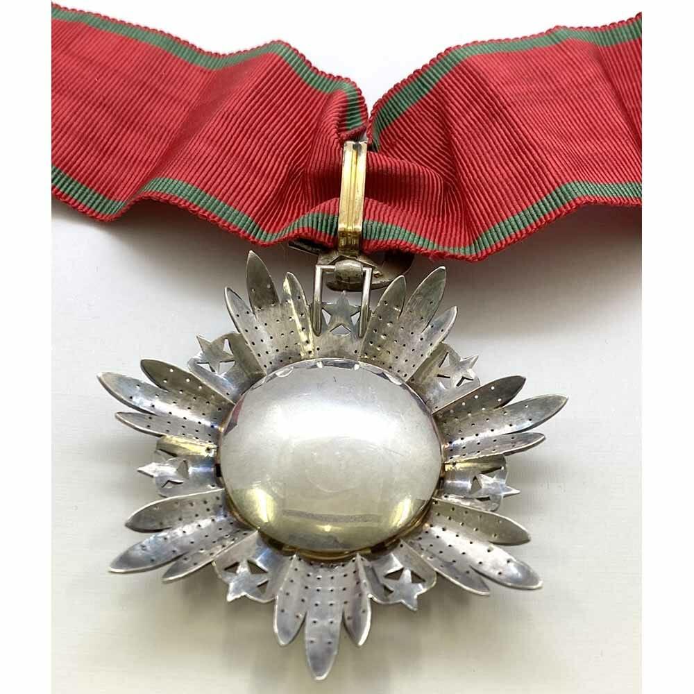 Order of the Medjidie Commander  neck badge Crimea Period 2