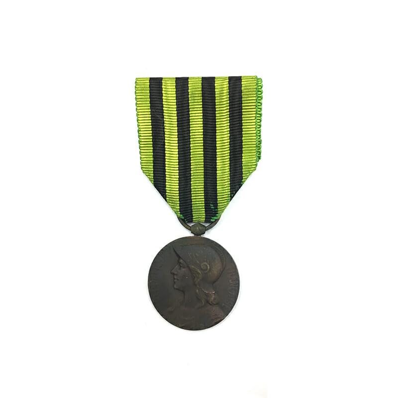 1870-1871 war medal small 1