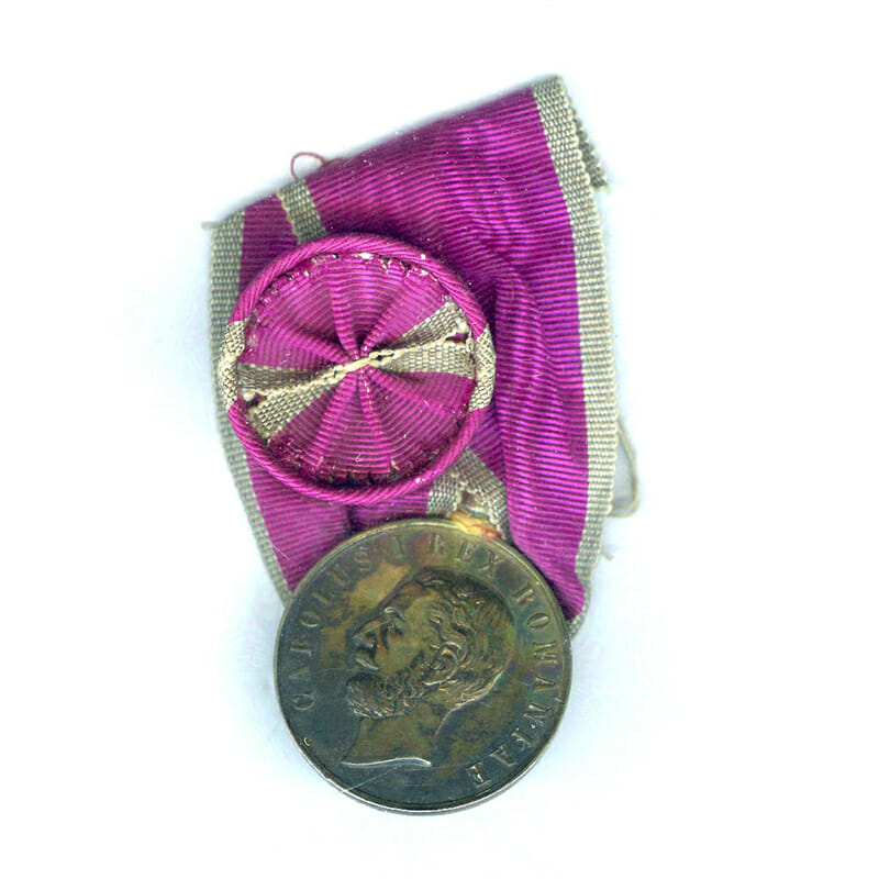 Bene Merenti Medal 1st Class silver gilt 1